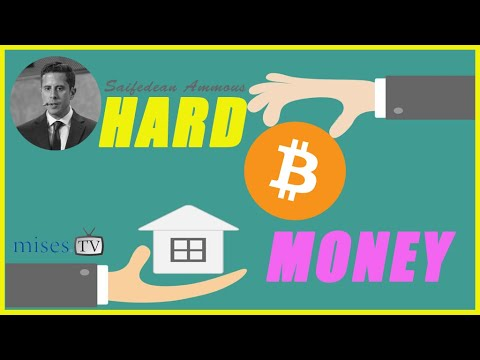 Why Bitcoin Matters - Saifedean Ammous