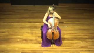 Ophélie Gaillard - Danza Final