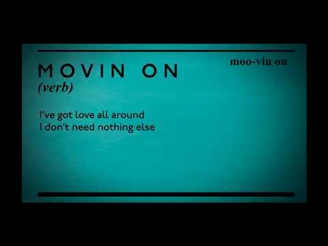 Paul Weller - Movin On (Lyric Video)