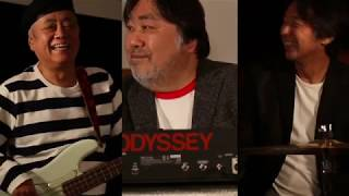 新川 博 and ザ・シンキーズ / Up & Down Babys 【Music Video~Short Version ~】