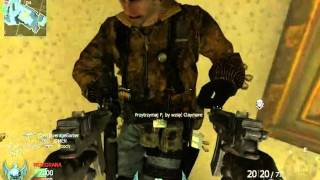 Call of Duty Black Ops Funny moment