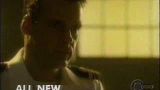 JAG | CBS | Promo | 1997