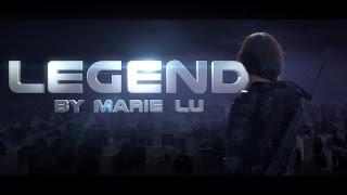 Video Legend by Marie Lu - Fan Movie Trailer download MP3, 3GP, MP4, WEBM, AVI, FLV Oktober 2017
