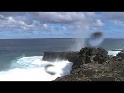 Le Souffleur Mauritius Youtube