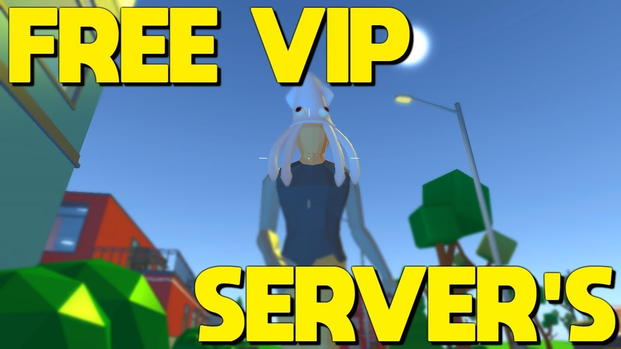 ALL THE FREE VIP SERVERS IN STRUCID... - YouTube