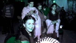 Shab ko Roz - New Delhi Project (Live 2011).avi
