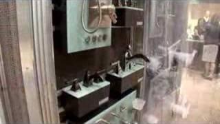KBIS 2007: Brizo Bathroom Faucets
