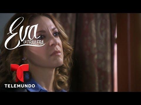 Eva la Trailera | Capitulo 65 | Telemundo Novelas