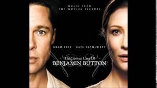 16 - Daisy's Ballet Career - The Curious Case of Benjamin Button OST