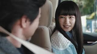 コスモ石油コマーシャル女優