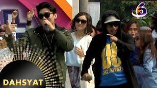 Video Seventeen Nyanyi 'Aku Gila' Sambil Joget Bang Jali [Dahsyat] [19 Jan 2016] download MP3, 3GP, MP4, WEBM, AVI, FLV Agustus 2017
