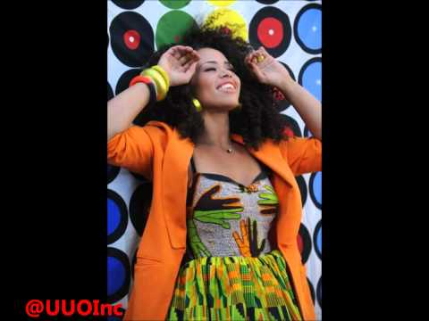 Elle Varner ft. J. Cole - I Only Wanna Give It To You Instrumental With Hook