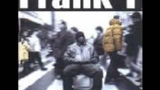 frank t - rap autentico y verdadero (sabor hip hop)