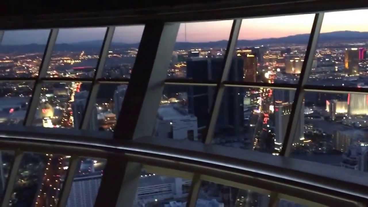 Top Of The World Las Vegas
