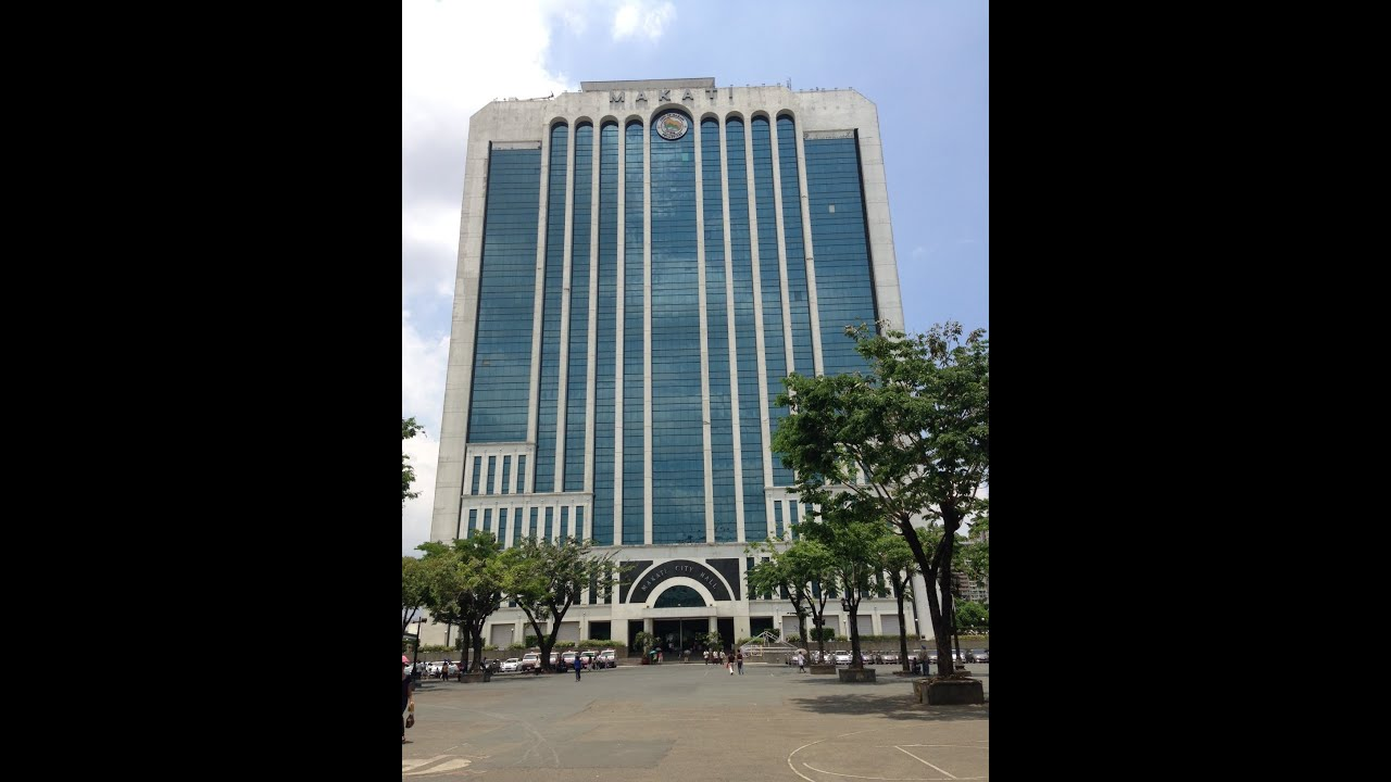 makati city hall nso ceritified documents by