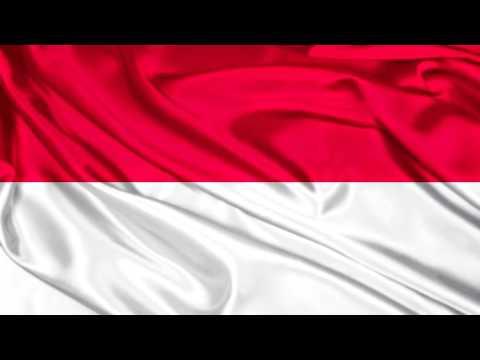 Lagu Indonesia Raya 10 Jam - 17 Agustus 1945