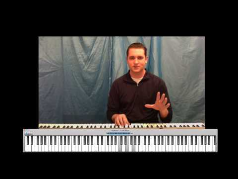 204-1 - Intro Video, Roman Numerals, Secrets to Understanding Pentecostal & Gospel Music