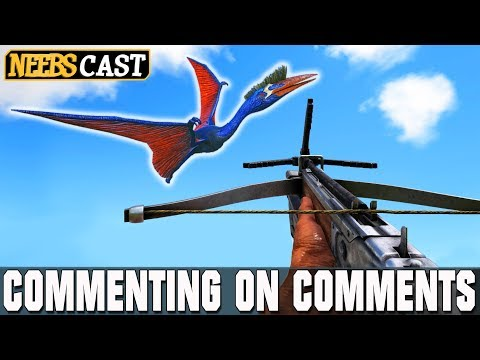 Quetzal Tame with a Grappling Hook? Commenting on Comments