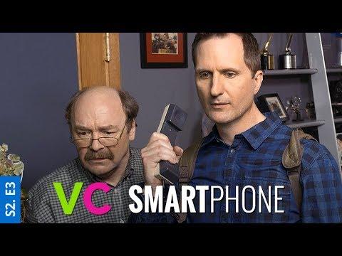 VC: THE WEB SERIES (Venture Capital Parody) | S2.E3: Smartphone