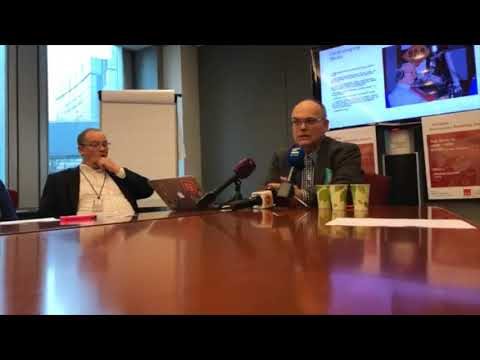 Hungary - Democracy Breaking Down? Speech and discussion with Stephan Ozsváth