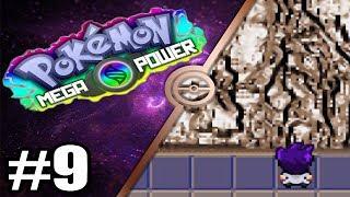 TAJEMNICZY MURAL - Let's Play Pokemon Mega Power #9