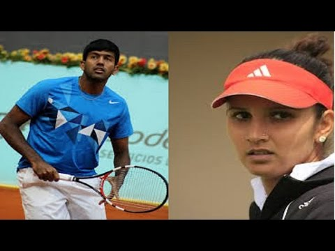 Sania Mirza & Rohan Bopanna Slam Leander Paes For Rio Olympic Comments
