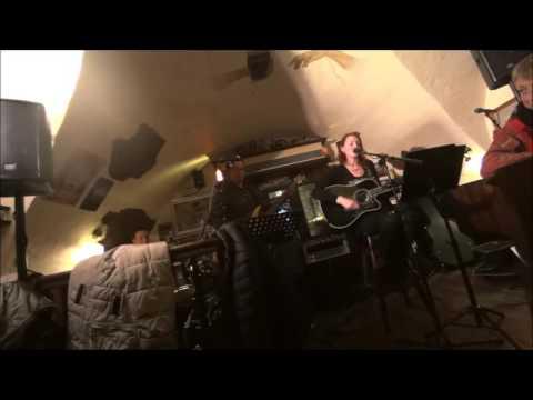 Irish Viking Pub - Bauxxi & Friends 17.02.16