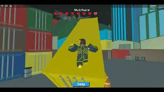 Roblox spiderman homecoming event BOSS