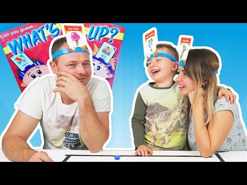 GHICI Ce Am Pe CAP? Challenge | What's UP?