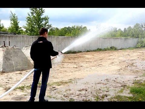 Бензинова помпа за мръсна вода HYUNDAI GTP 80 #jOx8SbtoEoE