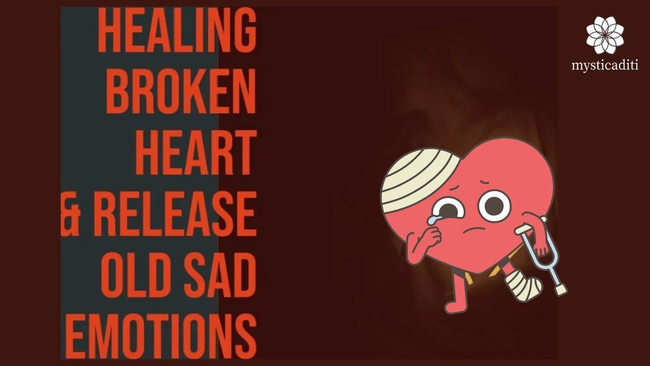 meditation for breakups