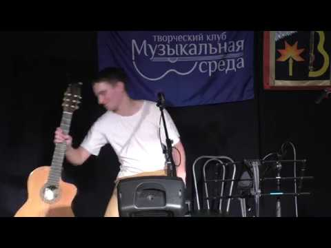 Музыкальная Среда 28.11.2018. Часть 3