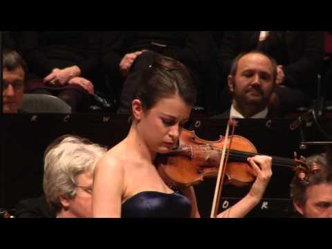 Music Chapel Gala - 2014 - Bozar - Ysaye