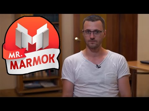 Mr. Marmok ищет ЛЮБОВЬ ► НЕМНОЖКО РАЗВЕДЕНЫ