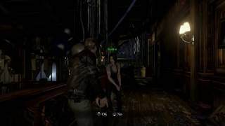 Resident Evil 6 Part 2: Comedic Timing