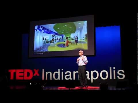 Caution: schooling may be harmful to your learning!: David Garner at TEDxIndianapolis