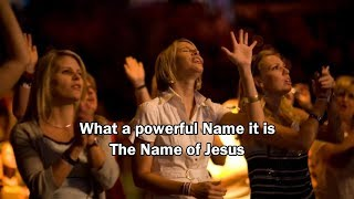 Best 30 Worship Songs and 1 Christian Song (Lyrics), Started with, What a Beautiful Name (3 Hours)