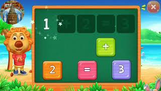 addition + 1st Grade Math Lesson First Grade Math - 1st Grade Math Game For Kids
