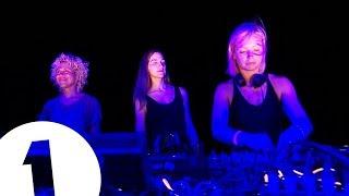 B.Traits, Cassy & La Fleur - Radio 1 in Ibiza 2018 - Café Mambo