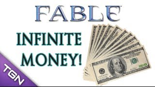 INSTANT INFINITE MONEY CHEAT!! Fable Anniversary Lost Chapters -- Fast Glitch Merchant Exploit