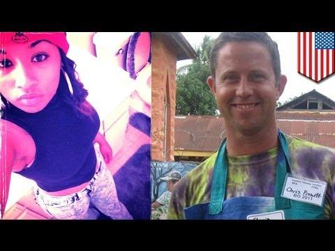 Assistant principal, Chris Prewitt, killed by drugged up driver in Ventura, California