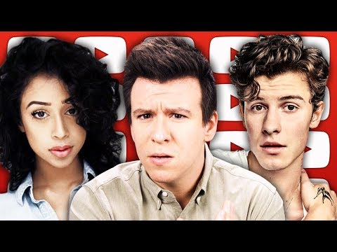 What Shawn Mendes' Backlash & Controversy Shows Us, Google Censorship Concerns Grow, & More...