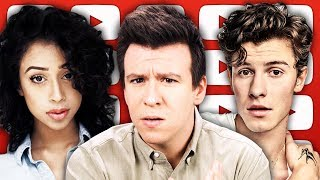 What Shawn Mendes' Backlash & Controversy Shows Us, Google Censorship Concerns Grow, & More... thumbnail