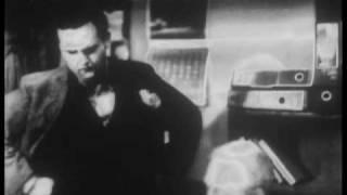 1930s Emitron camera glitch effects