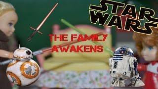 The Loving Family Show Episode 19 ~ The Family Awakens