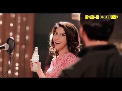 Zalima Coca Cola Pila De  Meesha Shafi & Umair Jaswal   9  Full Song 2016