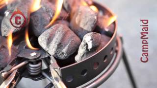CampMaid Dutch Oven Solutions thumbnail