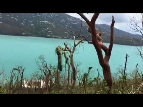 Hurricane Irma - ST THOMAS, VIRGIN ISLANDS
