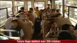 Future Hope: NGO using football to help Kolkata street kids