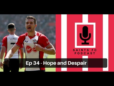 Saints FC Podcast Episode 34: Hope and despair feat. Limehouse Podcast | The Ugly Inside